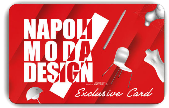 exclusive-card - Napoli Moda Design