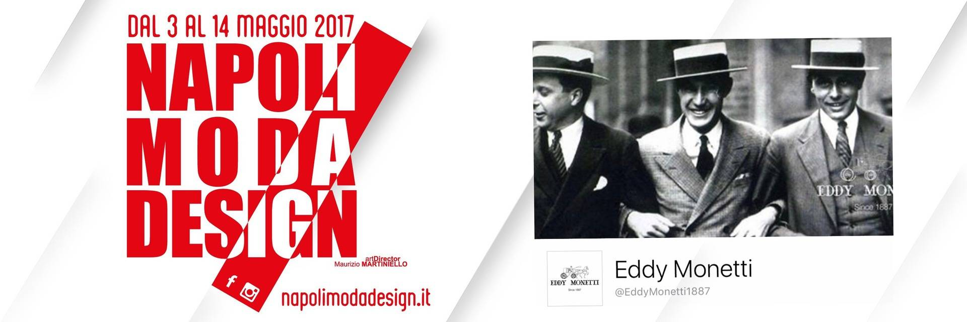 Partner Napoli Moda Design 2017